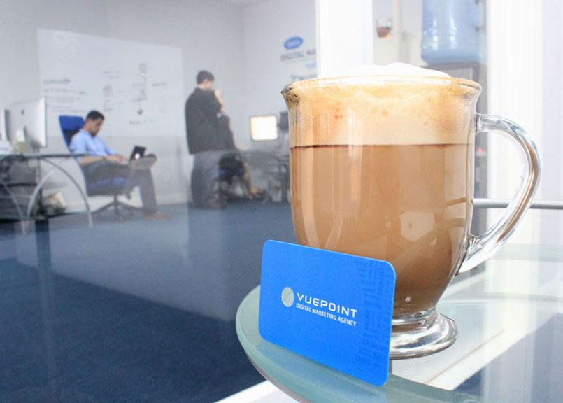 Vuepoint Coffee