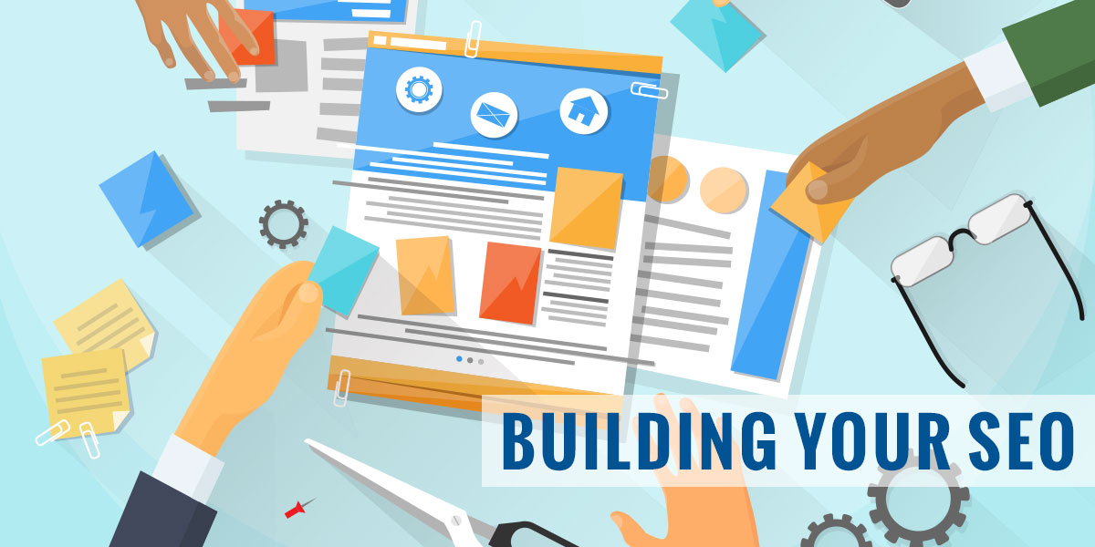 Building Your SEO